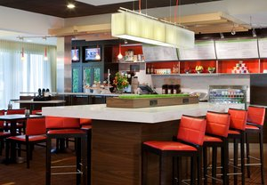 Other - Courtyard by Marriott Hotel Acadian Baton Rouge