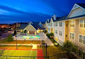 Exterior view - Residence Inn by Marriott Siegen Lane Baton Rouge