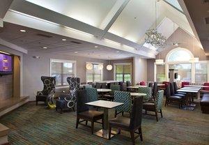 Lobby - Residence Inn by Marriott Siegen Lane Baton Rouge