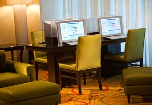 Other - Marriott Hotel BWI Airport Linthicum