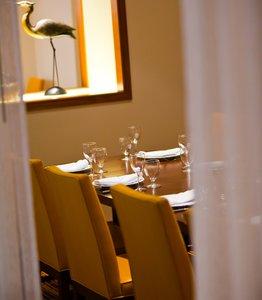Restaurant - Marriott Hotel BWI Airport Linthicum