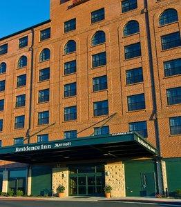 Exterior view - Residence Inn by Marriott Aberdeen