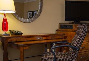 Room - Marriott Hotel Inner Harbor Baltimore
