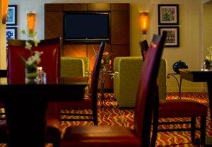 Bar - Marriott Hotel Inner Harbor Baltimore