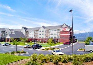 Exterior view - Residence Inn by Marriott North Colorado Springs