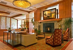 Lobby - Residence Inn by Marriott City Center Denver