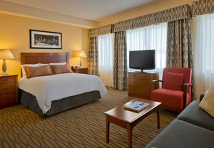 Room - Residence Inn by Marriott City Center Denver