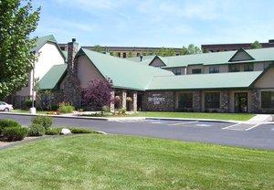 Exterior view - Residence Inn by Marriott Durango
