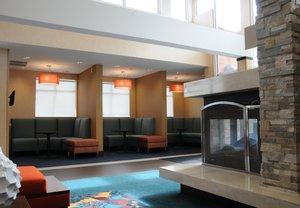 Lobby - Residence Inn by Marriott Glenwood Springs