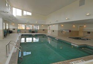 Fitness/ Exercise Room - Residence Inn by Marriott Glenwood Springs