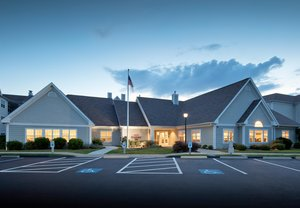 Exterior view - Residence Inn by Marriott North Dartmouth