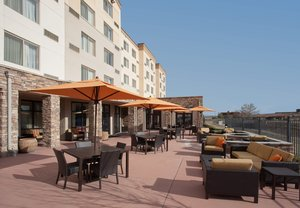 Other - Courtyard by Marriott Hotel Grand Junction