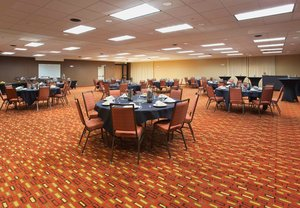 Ballroom - Courtyard by Marriott Hotel Grand Junction