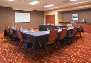 Meeting Facilities - Courtyard by Marriott Hotel Grand Junction
