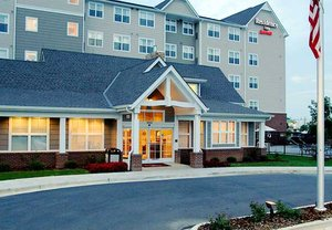 Exterior view - Residence Inn by Marriott Airport Gulfport