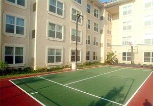Recreation - Residence Inn by Marriott West University Houston
