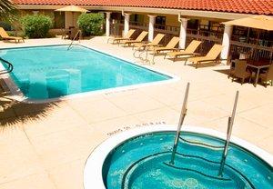 Recreation - Courtyard by Marriott Hotel West University Houston