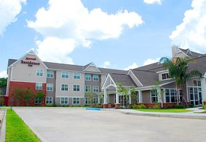 Exterior view - Residence Inn by Marriott Airport Lafayette