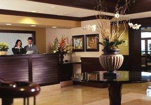 Lobby - Residence Inn by Marriott Aventura
