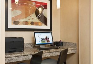 Conference Area - Residence Inn by Marriott Moline