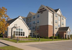 Recreation - Residence Inn by Marriott Moline