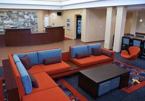- Residence Inn by Marriott Covington
