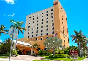 Exterior view - Residence Inn by Marriott Delray Beach