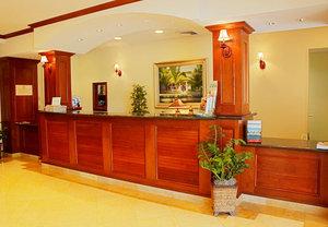 Lobby - Residence Inn by Marriott Delray Beach