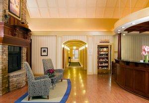 Lobby - Residence Inn by Marriott Langhorne