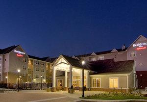Exterior view - Residence Inn by Marriott Roanoke