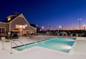 Recreation - Residence Inn by Marriott Roanoke