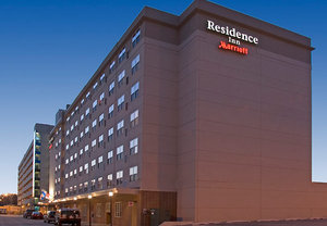 Exterior view - Residence Inn by Marriott Rochester