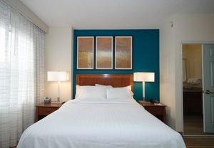 Room - Residence Inn by Marriott Rochester