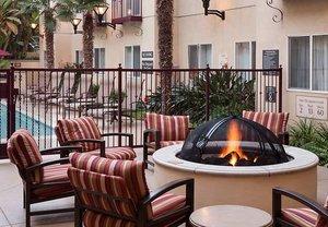 Bar - Residence Inn by Marriott Downtown San Diego