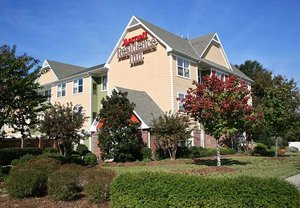 Exterior view - Residence Inn by Marriott Shreveport