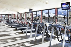 Fitness/ Exercise Room - Elevation Hotel & Spa Mt Crested Butte