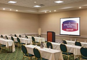 Meeting Facilities - SpringHill Suites by Marriott Peabody