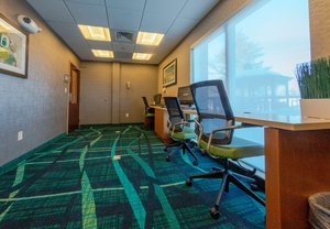 Other - SpringHill Suites by Marriott Devens