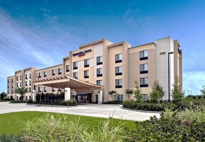 Exterior view - SpringHill Suites by Marriott Airport Baton Rouge