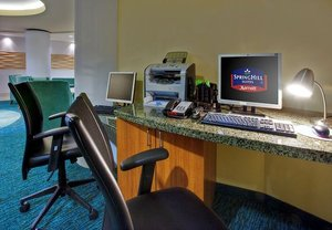 Other - SpringHill Suites by Marriott Airport Baton Rouge