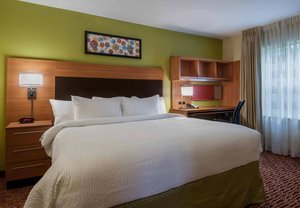 Room - TownePlace Suites by Marriott Baton Rouge