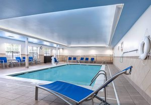 Fitness/ Exercise Room - TownePlace Suites by Marriott Baton Rouge