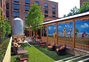 Exterior view - Fairfield Inn & Suites by Marriott Inner Harbor Baltimore