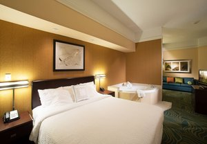 Room - SpringHill Suites by Marriott Annapolis