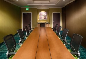 Meeting Facilities - SpringHill Suites by Marriott Annapolis