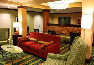 Bar - Fairfield Inn & Suites by Marriott USAFA CO Springs