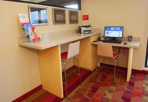 Conference Area - TownePlace Suites by Marriott DeSoto