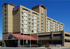 Exterior view - Fairfield Inn & Suites by Marriott Cherry Creek Denver