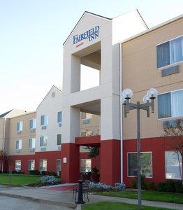 Fairfield Inn By Marriott Arlington