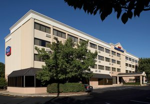 Exterior view - Fairfield Inn & Suites by Marriott Parsippany